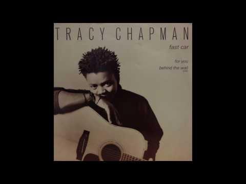 Tracy Chapman - Fast Car - 1988 - HQ - HD - Audio