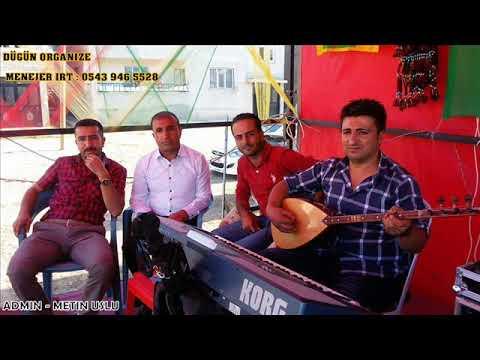 Hozan Şerwan - Kiye Kiye Halay 2018 [Metin Uslu]