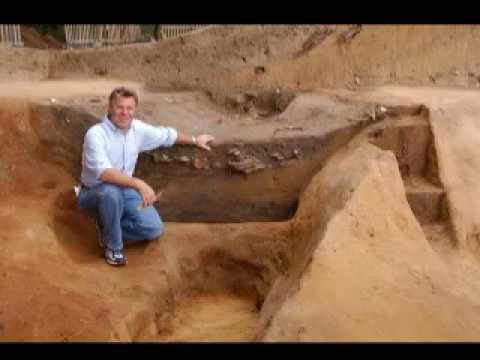 2005 Historic Lecture Series: Jamestown Rediscovery