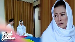 Tante Marisa Sedih Banget Kepergian Boy [Anak Jalanan] [29 Des 2016]