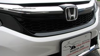 Episode #275 - 2016+ Honda Accord Sedan Sport Grille Installation