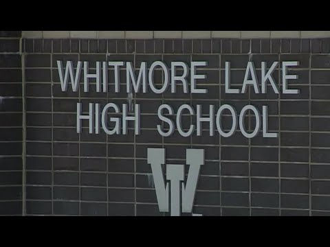 4 former students arrested after threat against Whitmore Lake High School