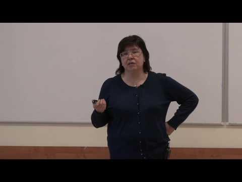 Лекция Татьяны Малевой «Современные направления социальной политики»