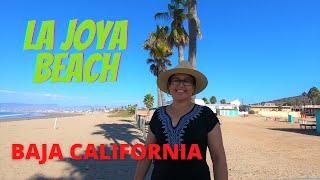 La Joya Beach | Baja California | De Aventuras