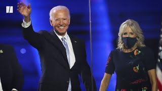 Biden's Inauguration Will Look Very Different