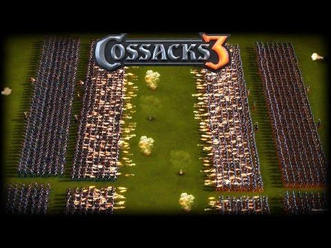 Cossacks 3 - Siege of Turin 1706