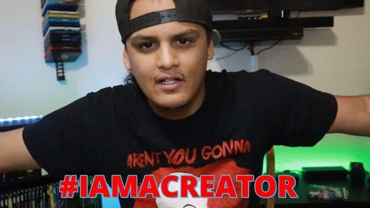 Download AM21 Video About #IAmACreator