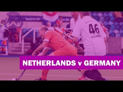 Netherlands v Germany | o60