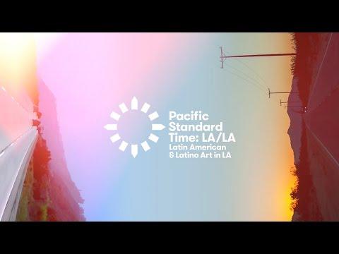 Pacific Standard Time: LA/LA 2017
