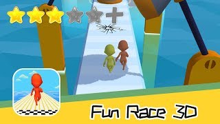 Fun Race 3D - Good Job Games - Day6 Walkthrough Super Alternative Recommend index three stars
