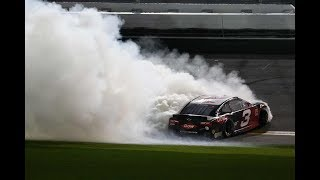 20 Years Later, The 3 Is Back | NASCAR 2018 DAYTONA 500 Race Review