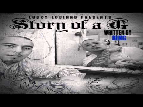 Lucky Luciano & Lil Bing - Story Of A G (Full Album) NEW 2016