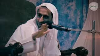 يبو صالح إلك جم عين منتظره - الخطيب الحسيني عبدالحي آل قمبر