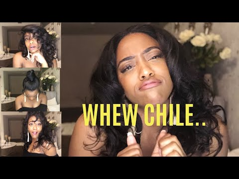 MICRO LINK Extensions Natural Hair | HONEST Review | Styles | Details