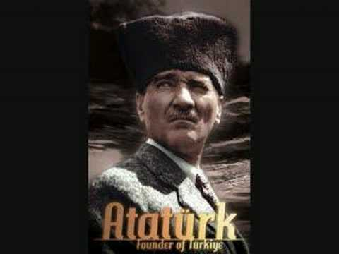 ataturk remix song about life
