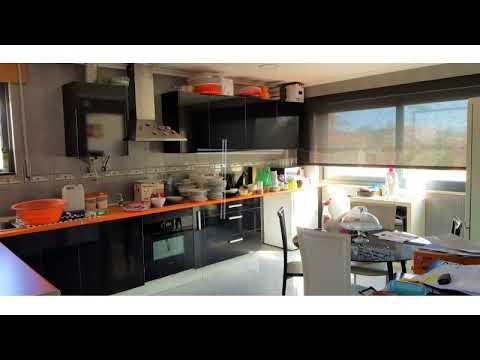 Moradia Isolada T2, Térrea com Garagem, Ar Condicionado, Excelente espaço exterior - Palhais