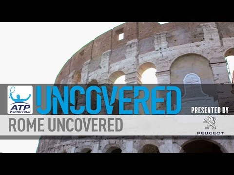 Colosseum Birthdays And More In Rome 2017 Uncovered