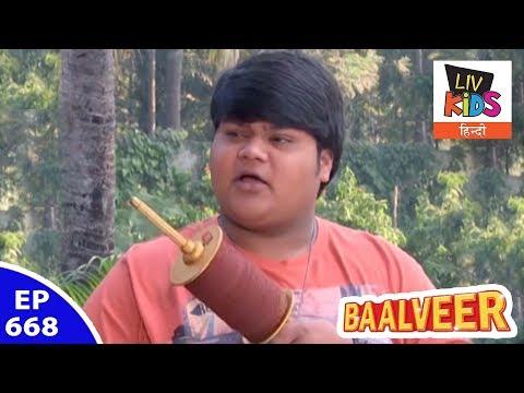 Baal Veer -