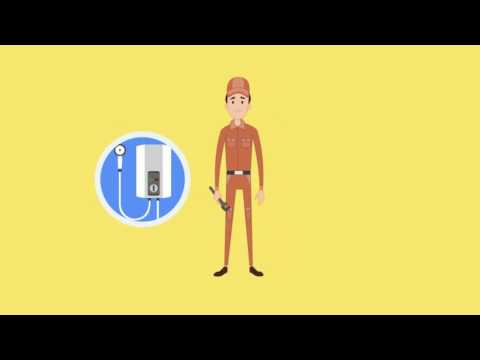 Water Heater Repair or Installation Stafford VA - Give Us A Call!
