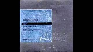 rocket, take your turn - arab strap