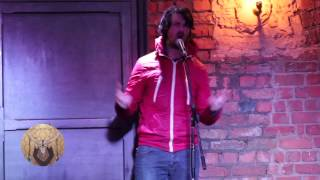Trevor Meaney - Gonna Get Fit - Spoken Word Poetry