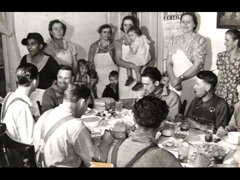 Interview with Dr. David Driskell on Southern Cooking and Ethnicity in the 1940s