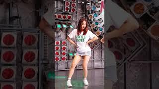 2018.5.27&동대문밀리오레&야외특설무대&여성댄스팀&걸스온탑(은지)&by큰별