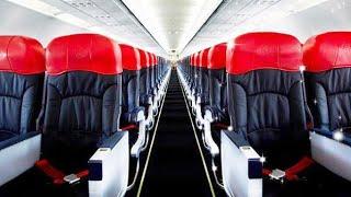 AIR ASIA A320 Economy Class Flight Experience! Cochin - Kuala Lumpur  
