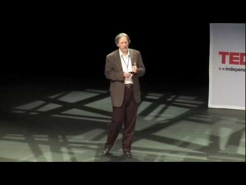 Touching Deep Native American History: Tom Dillehay At TEDxNashville