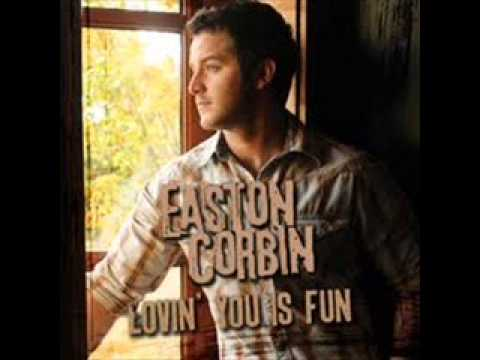 All Over The Road By Easton Corbin