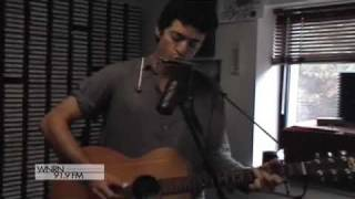 AA Bondy - Im So Lonesome I Could Cry YouTube Videos