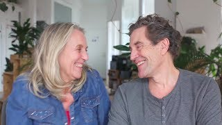 Helle Engelbrechtsen og Mads Ole Dall fra Alternativet