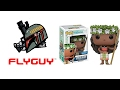 default - Funko Pop Disney: Moana Hei Hei Collectible Figure - Summer Convention Exclusive