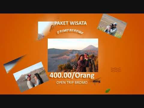 0821 4343 2505 WA Paket Wisata Bromo Berdua, Paket Wisata ...