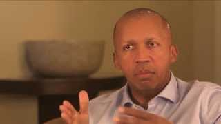 The Weekly: Bryan Stevenson Extended Interview