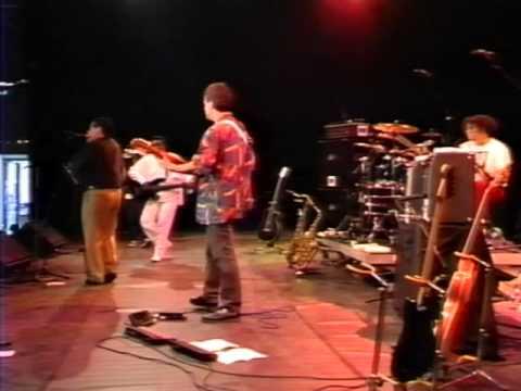 Latin American All Stars - Melodia - North Sea Jazz Festival 1992