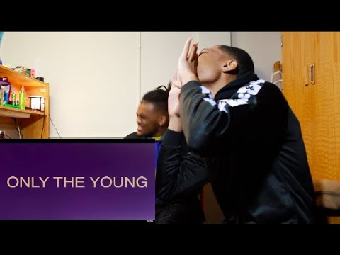 Taylor Swift - Only The Young (Featured in Miss Americana / Lyric Video) [REACTION] Raw&UnChuck