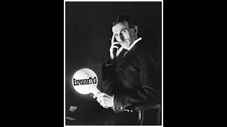 Nikola Tesla Interview Hidden For 116 Years Unbelievable