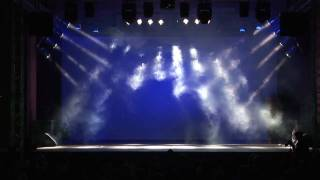 Mr Wiggles :: Urban Dance Showcase :: Solo Show of 2010