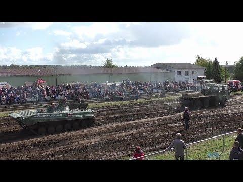TATRA 813 vs. BMP 1