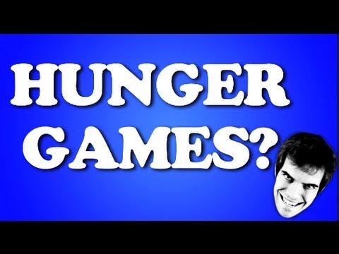 Hunger Games? (Parody)
