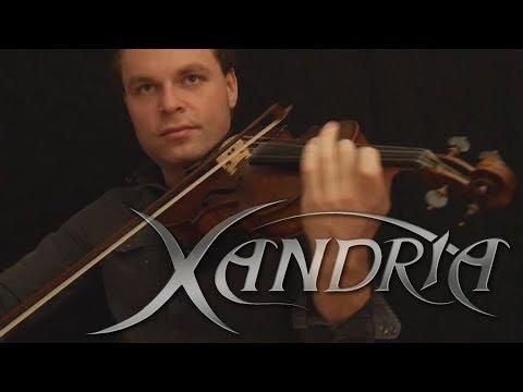 Xandria - Valentine | Viola and Dark Orchestral Cover