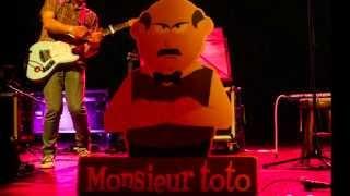 Monsieur Toto - Je préfère