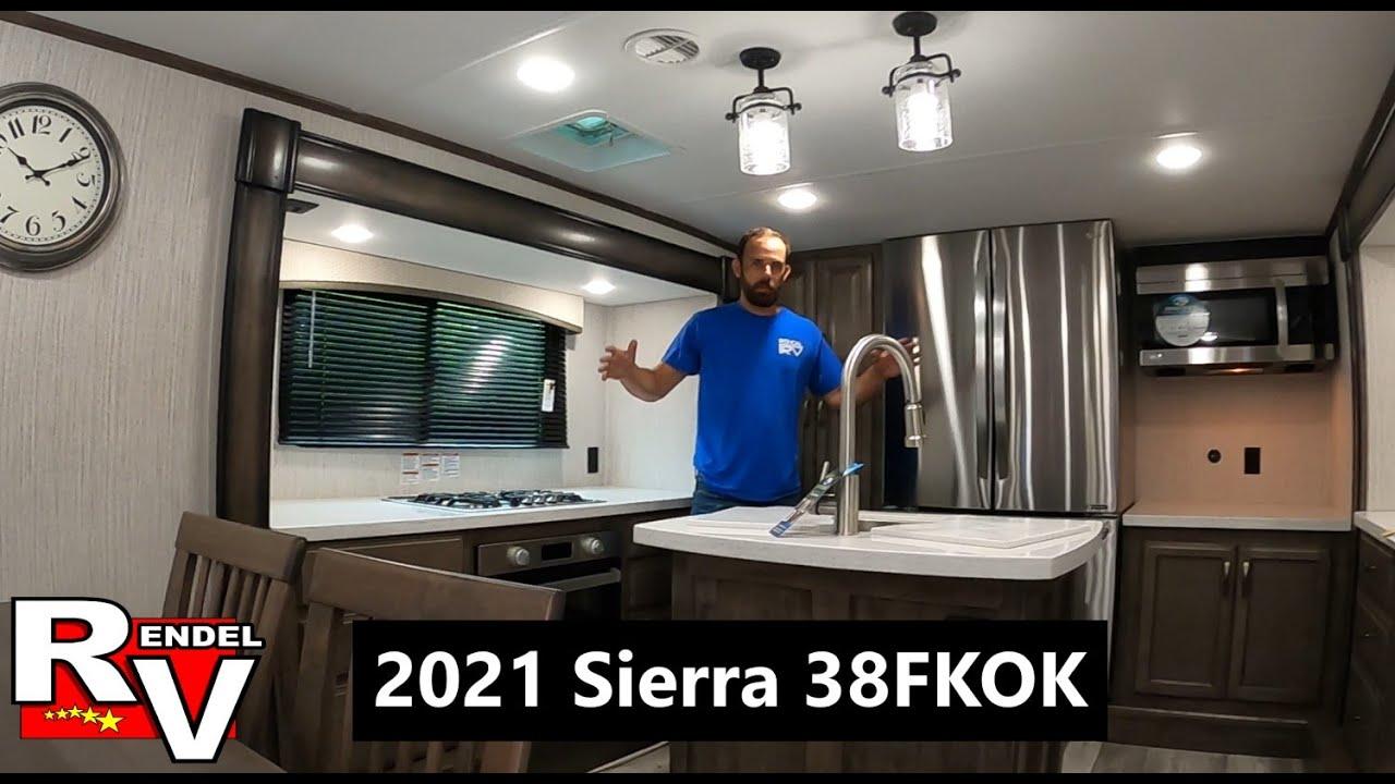 Rendel 2021