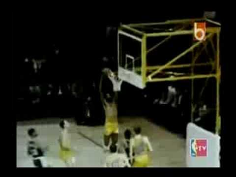 1967 NBA Playoffs Part 1