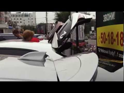 Mazda Route3Blagoveshchensk to Ulan Ude
