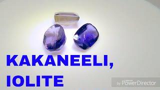 RatanSansaar Gems and Jewels , kakaneeli, Iolite