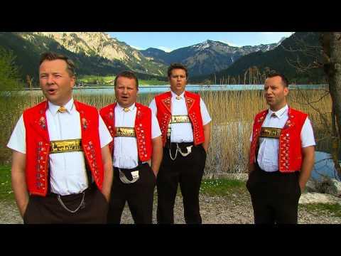 Seelenfeuer & SängerFREUNDe - Bergsee der Sehnsucht- offz JABEL-ALPEN-WELLE TV