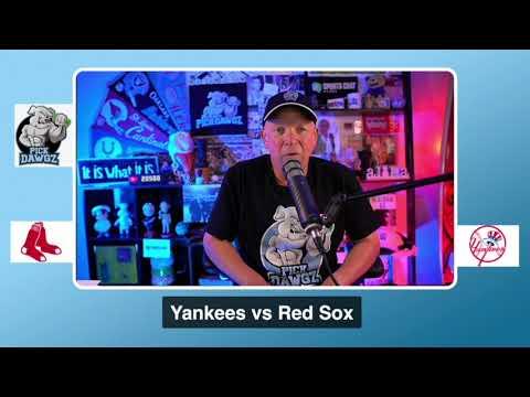 New York Yankees vs Boston Red Sox Free Pick 9/19/20 MLB Pick and Prediction MLB Tips
