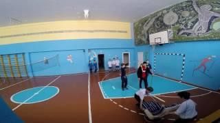 Обычное начало урока / Физрук